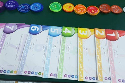 BAGA Badges